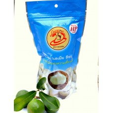 Half Plus (HP) salted taste 50 g.