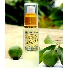 Macadamia oil 100% 30 ml.