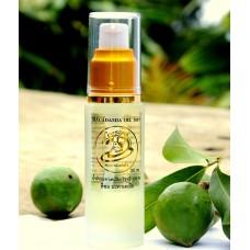 Macadamia oil 100% 30 ml.